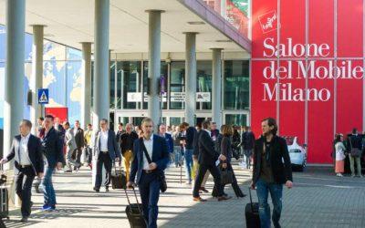 Service per eventi. Salone del Mobile 2021